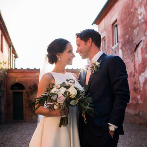 Wedding in Montestigliano
